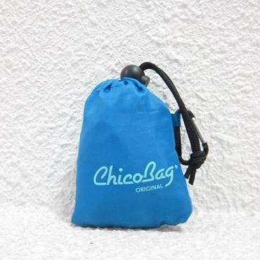 Chico Bag / チコバッグ /チコバッグ オリジナル / blue