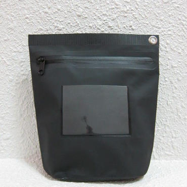 Tarp Pouch / L / Black