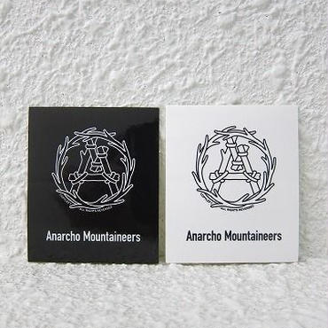 Mountain Research / マウンテンリサーチ / Sticker Set