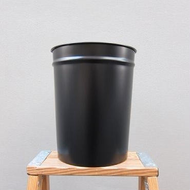 Bunbuku / Taper Bucket / black / S