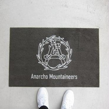 MOUNTAIN RESEARCH / マウンテンリサーチ / Pile Mat