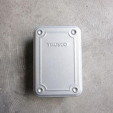 TRUSCO STEEL TOOL BOX / S