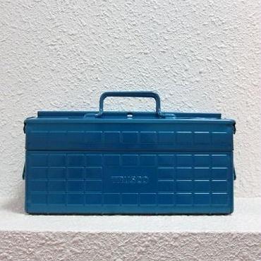 TRUSCO / TOOL BOX / blue