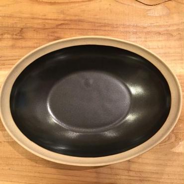 hobo / Bowl M by HASAMI for hobo / black