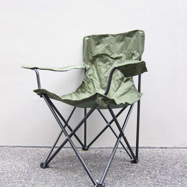British Army / イギリス軍 / Folding chair / DEAD STOCK