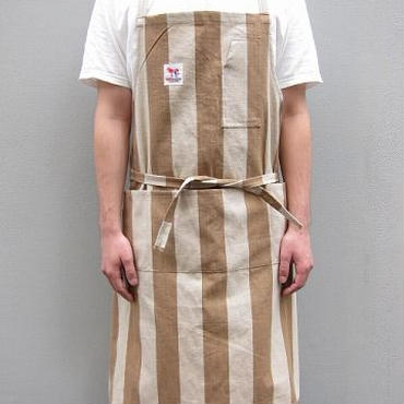COW BOOKS /  Apron