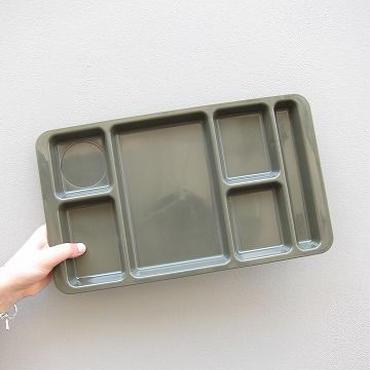 HAYES TOOLING & PLASTICS / Camper Tray / olive drab