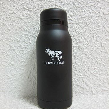 COW BOOKS / カウブックス / STAINLESS BOTTLE