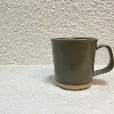 hobo / Mug S by HASAMI for hobo / gray