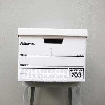 FELLOWES / フェローズ / BANKERS BOX 703-3P