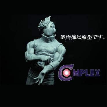 「SHOCK-EYE」ガレージキット(コミック付)