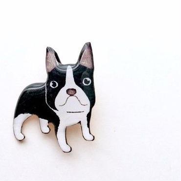 犬くん(ボストンテリア2018戌年/ギフトボックス入)
