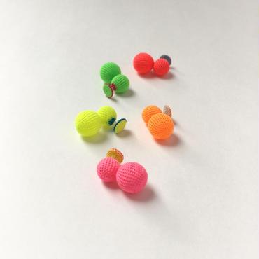 pierced earring (single)
