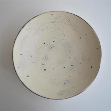 平 厚志 絵鉢