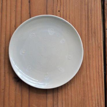 中本純也 プレーン小皿