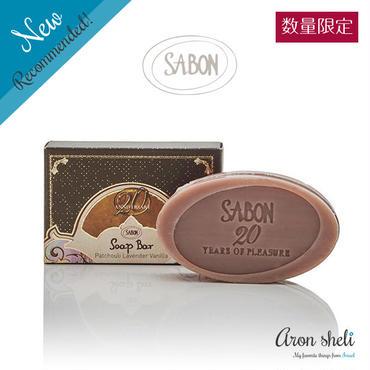 【限定価格】SABON  パームオイルソープ 2個セット  【20周年限定版】