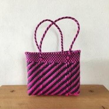Mexican Plastic Tote bag MINIMUM  メキシカントートバッグ ミニマム