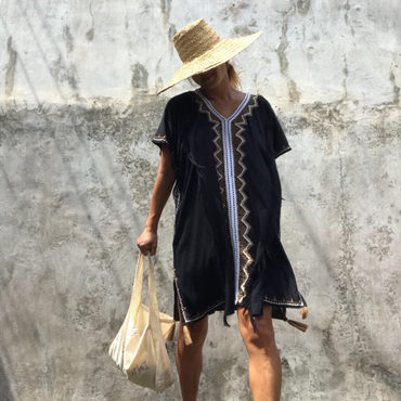 オリエンタル ミニワンピースoriental mini dress