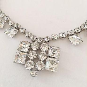 Vintage Necklace ヴィンテージ ネックレス