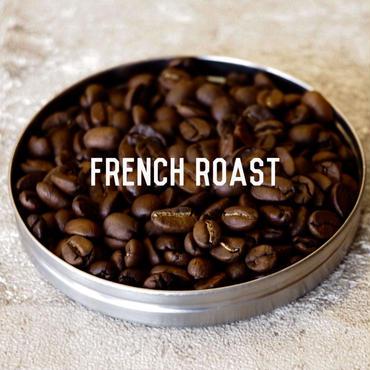 Rwanda French Roast(フレンチロースト)400g