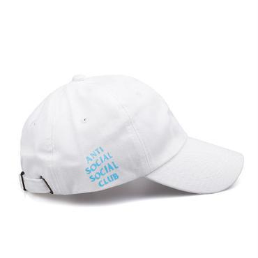 入手困難Anti Social Social Club(アンチソーシャルソーシャルクラブ)男女兼用ハット/キャップユニセックス帽子//並行輸入品 (調整可能)