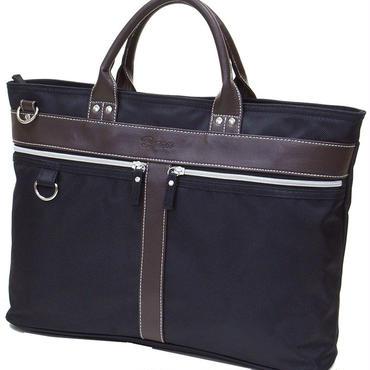 軽量 ビジネスバッグ ブリーフケース 2WAY A4サイズ 対応 3カラー 1065