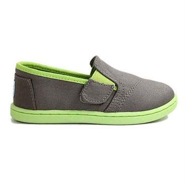 【国内限定販売カラー!第2弾】 TOMS / トムス  [キッズ] Avalon Sneaker