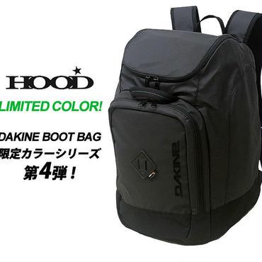 "【HOOD別注商品】DAKINE "" BOOT PACK [50L]"" (BKC)"