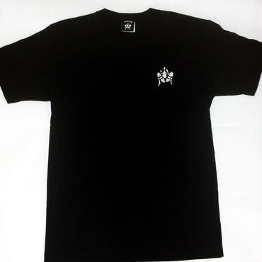 HOODLUM 刺繍Tshirts