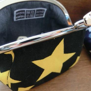 アストロダイサー春分デニム エピソード1 外布:黒×黄 新作ラメダイスセット!ゆうぱっく送料込
