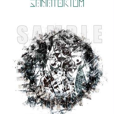 SANATORIUM(イラスト集)