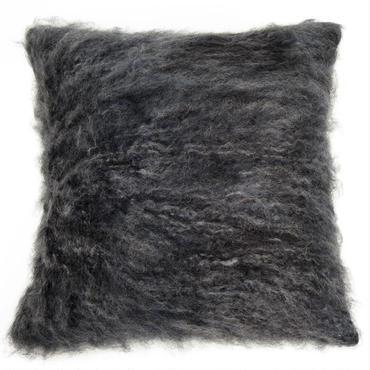 BALMUIR Mix-gray Kid Mohair Cushion Cover 50×50