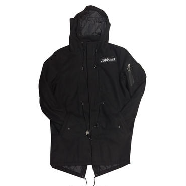 The Melton M51 Jacket (Heavy Type)