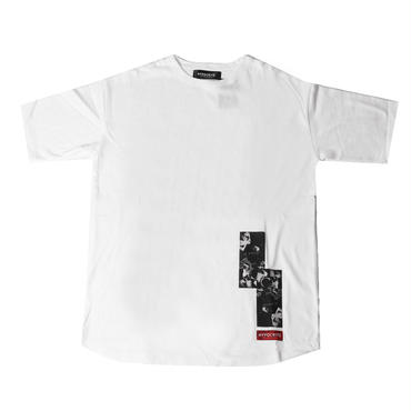 HOLE OVER TEE (WHT)