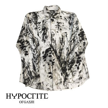 HYPOCRITE ORGASM COLLECTION (The Darkline Wovenshirts )