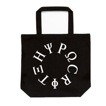 Hyporite (The Ormlogo Totebag)