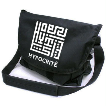 Hypocrite (The Hielogo Messager Bag)