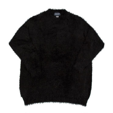 MOHAIR OVER KNITS
