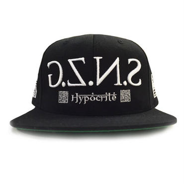 Hypocrite (The GZNS BB CAP)