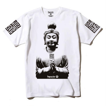 Hypocrite (The Buddha Heart Tee)