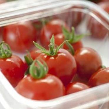 栄養こだわり野菜「にこトマト:ミニトマト(赤)150gパック」