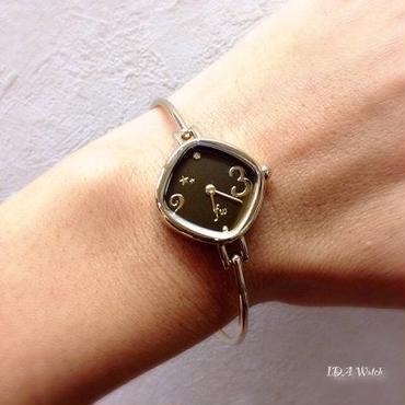 Bangle Watch ★限定モデル★ゴールドカラー