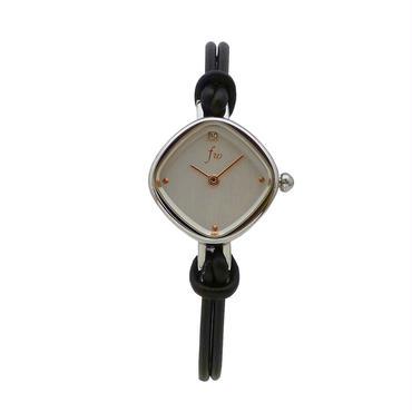 Bangle Watch(バングルウォッチ) ステンレスカラー ベルトタイプ