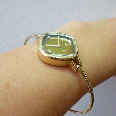 Bangle Watch ★限定モデル★シルバーカラー