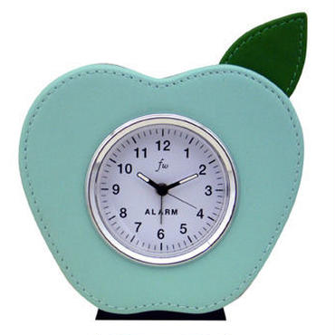 Fancy Clock(ファンシークロック)アップル(グリーン)