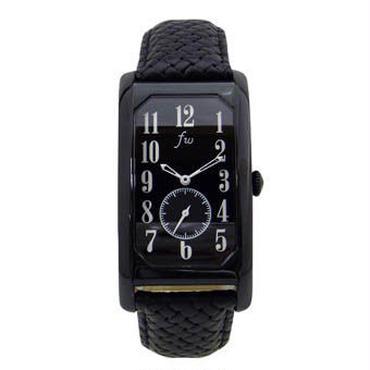 Doctor Watch(ドクターウォッチ)ブラックコーティングケース ブラック