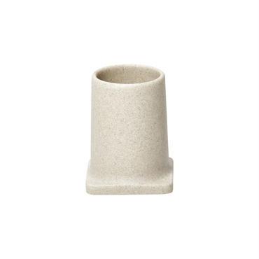 Tsutsu / Sサイズ サンドホワイト