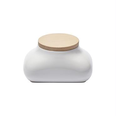 ウェットティッシュケース mochi ホワイト