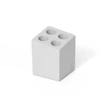 mini cube マットグレー
