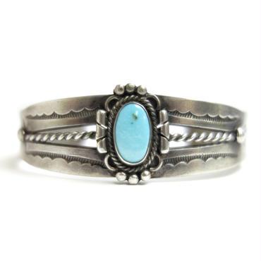 Turquoise Lasso Brilliant Bracelet